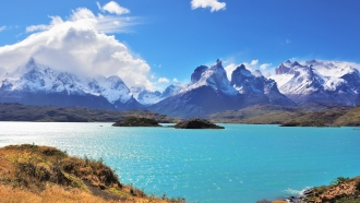 Multi-Sport Adventure in Patagonia