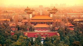China: Ancient History, Modern Practice