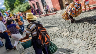 Guatemala's Must See Highlights