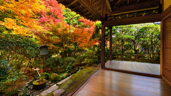 Japanese Ryokans and Hotels