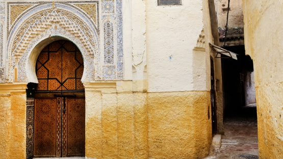 Moroccan Culture and Hospitality
