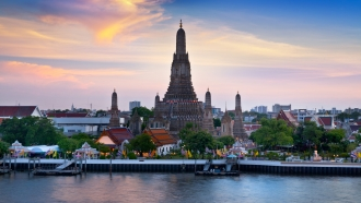 Thailand Heritage Explorer: History, Culture & Natural Beauty