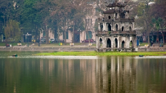 Cultural Exploration of Vietnam & Cambodia