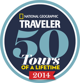 National Geographic Traveler - 50 Tours of A Lifetime 2015