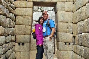 Trekking in Peru