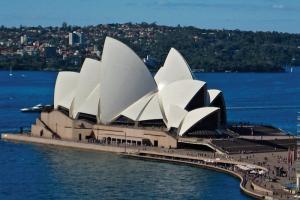 Custom New Zealand and Australia Adventure