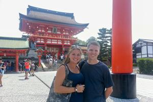 Japan Honeymooon