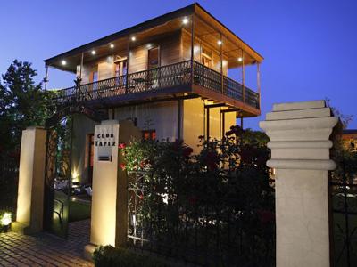 Club Tapiz Hotel
