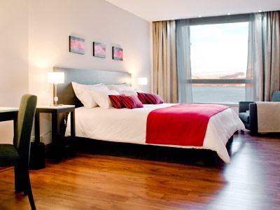 Hotel Dazzler Puerto Madryn