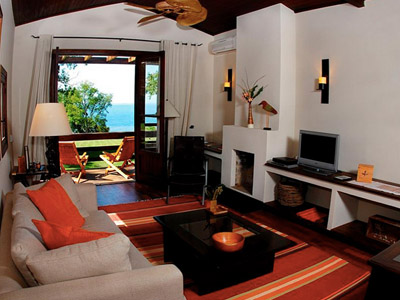 Puerto Valle Hotel