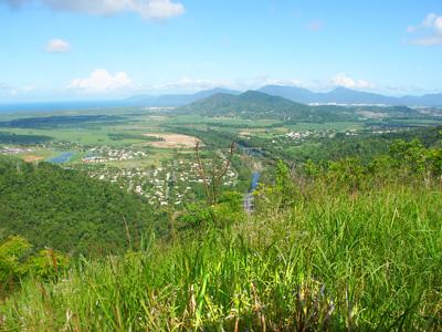 Mildura - Cairns - Port Douglas