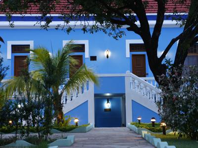 Hotel Casarão da Amazonia