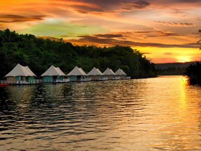 Siem Reap - Koh Kong