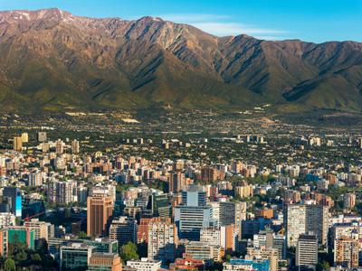 Atacama - Santiago