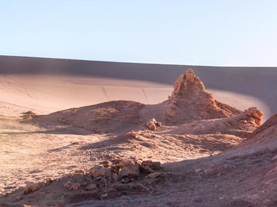 Santiago - Atacama