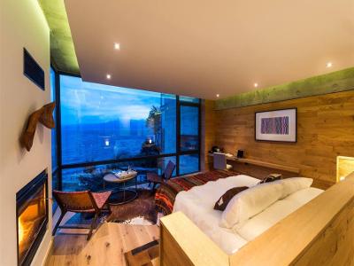 AWA Hotel Puerto Varas
