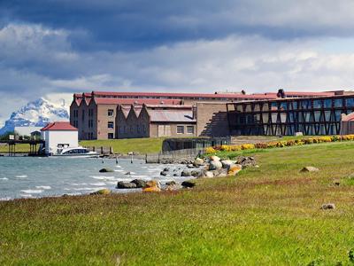 Santiago - Puerto Natales