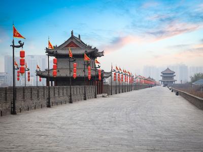 Xian - Beijing