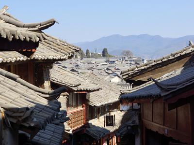 Kunming - Lijiang