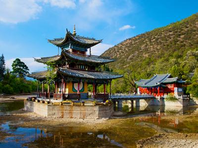 Dali - Lijiang