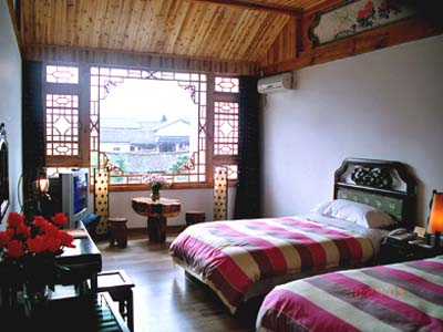Dali Landscape Hotel