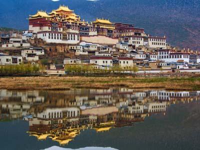 Lijiang - Shangri-La