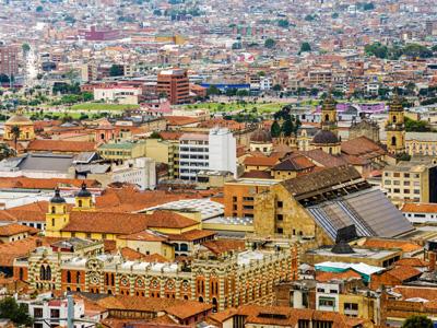 Bahia Solano - Medellin