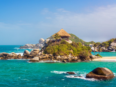 Cartagena - Tayrona National Park