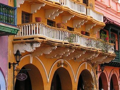 Medellin - Cartagena