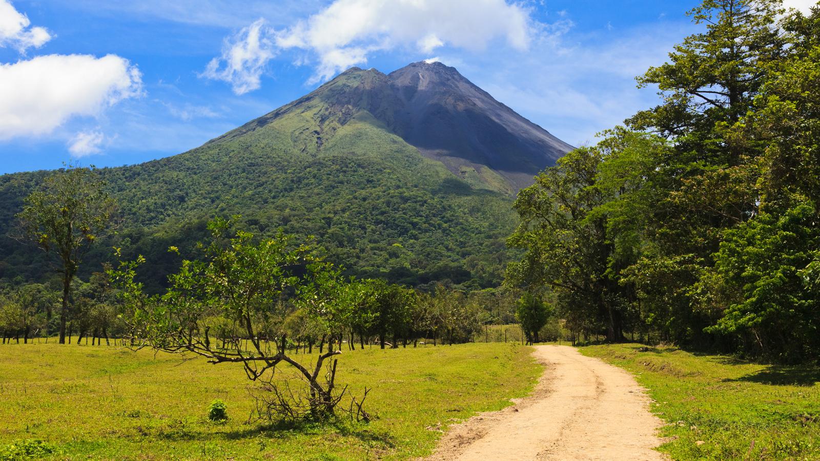 Costa Rica Discovery
