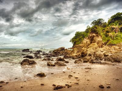 Monteverde - Manuel Antonio National Park