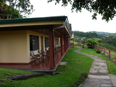 Monteverde Mountain Hotel