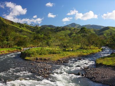 Arenal - Monteverde Cloud Forest