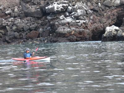 Isabela Island - Santa Cruz Island - Puerto Ayora