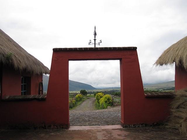 Hacienda El Porvenir