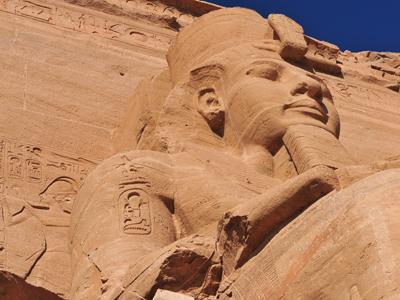 Cairo - Abu Simbel - Nile Cruise