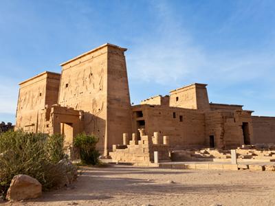 Cairo - Abu Simbel - Aswan
