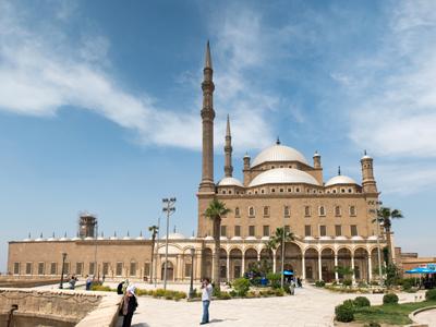 Cairo Departure