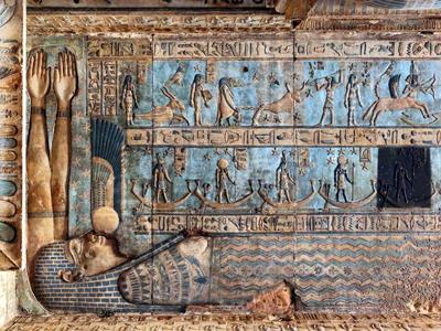 Luxor - Cairo