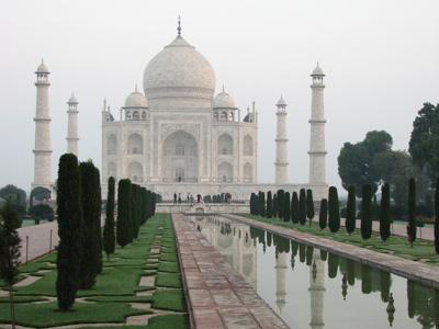 Varanasi - Delhi - Agra