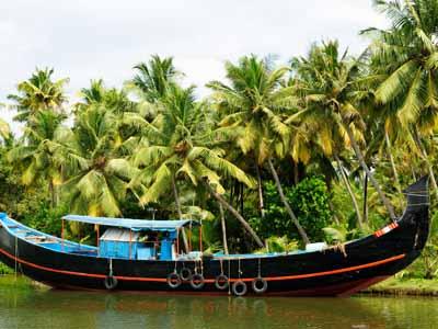 Cochin - Periyar