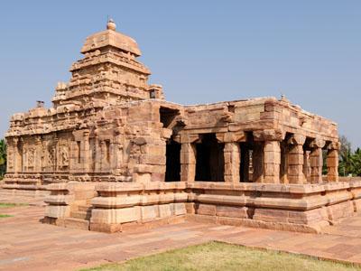 Goa - Badami