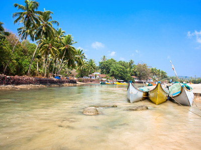 Mumbai - Goa
