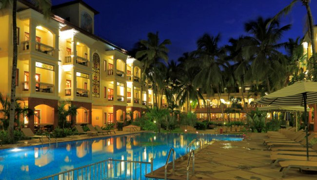 Country Inn & Suites Goa
