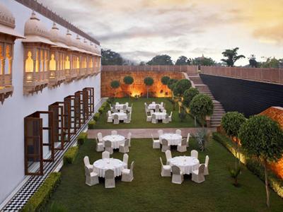 Radisson Blu Resort Udaipur