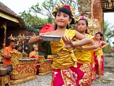 Lombok - Denpasar Departure