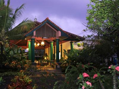 Margo Utomo Agro Resort