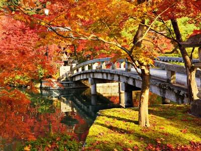 Hakone - Kyoto