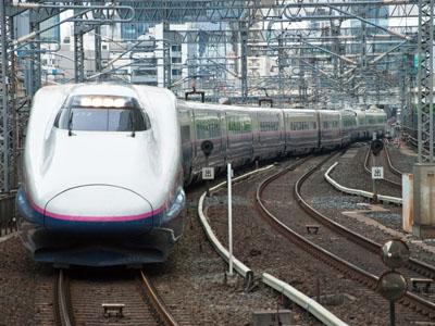 Kyoto - Osaka Departure
