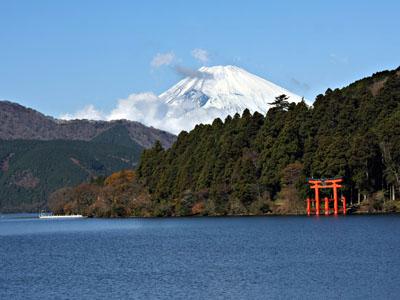 Kyoto - Hakone